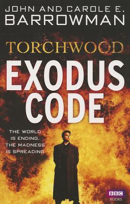 Exodus Code - John et Carole Barrowman